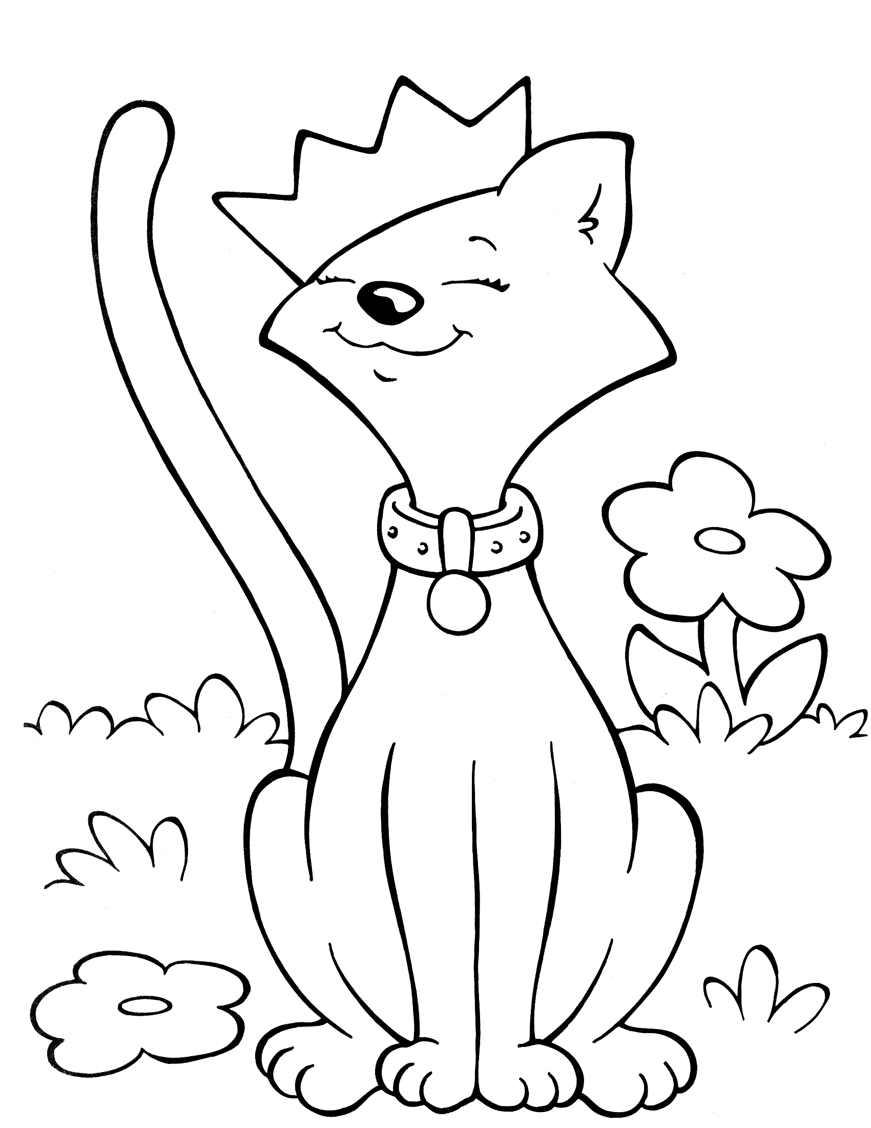 Crayola Fall Coloring Pages At Getcolorings