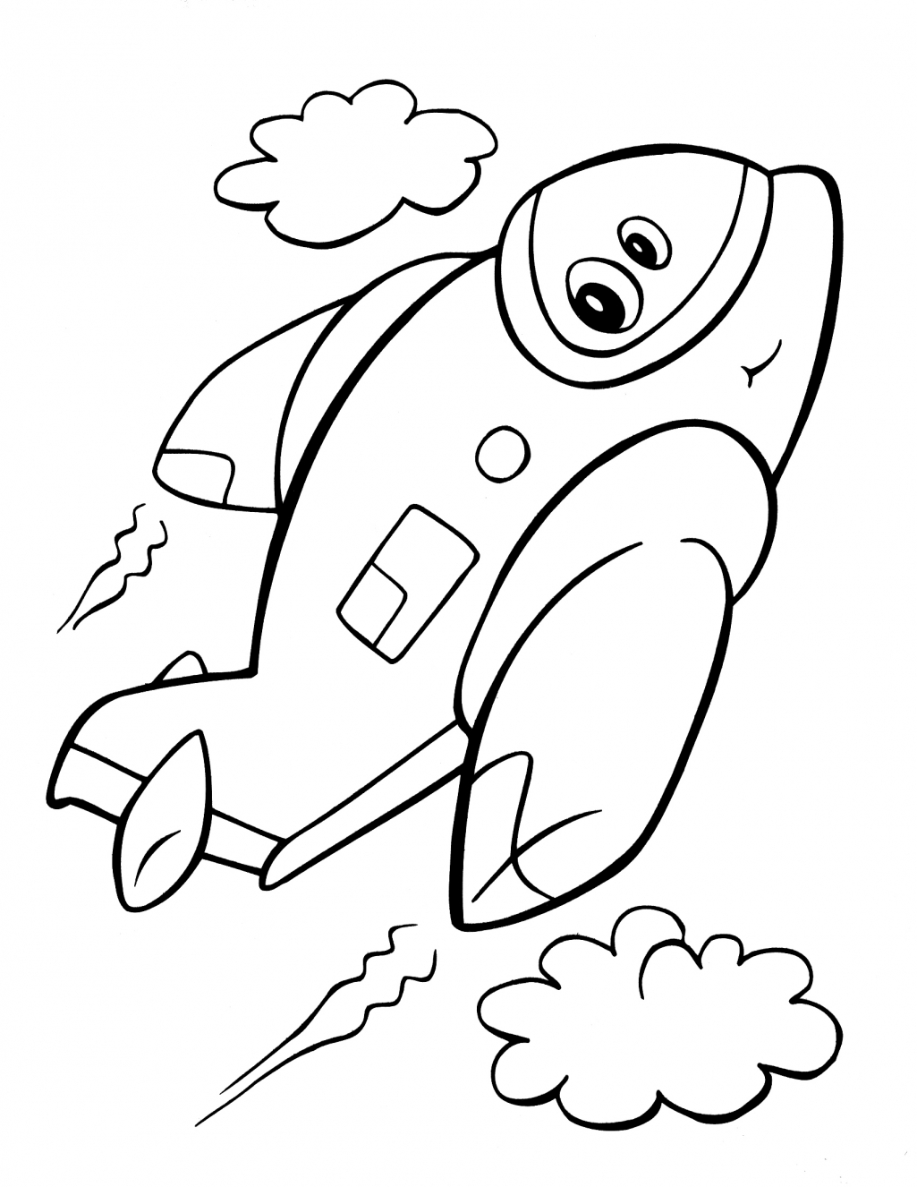 Crayon Coloring Pages Printable At Getcolorings