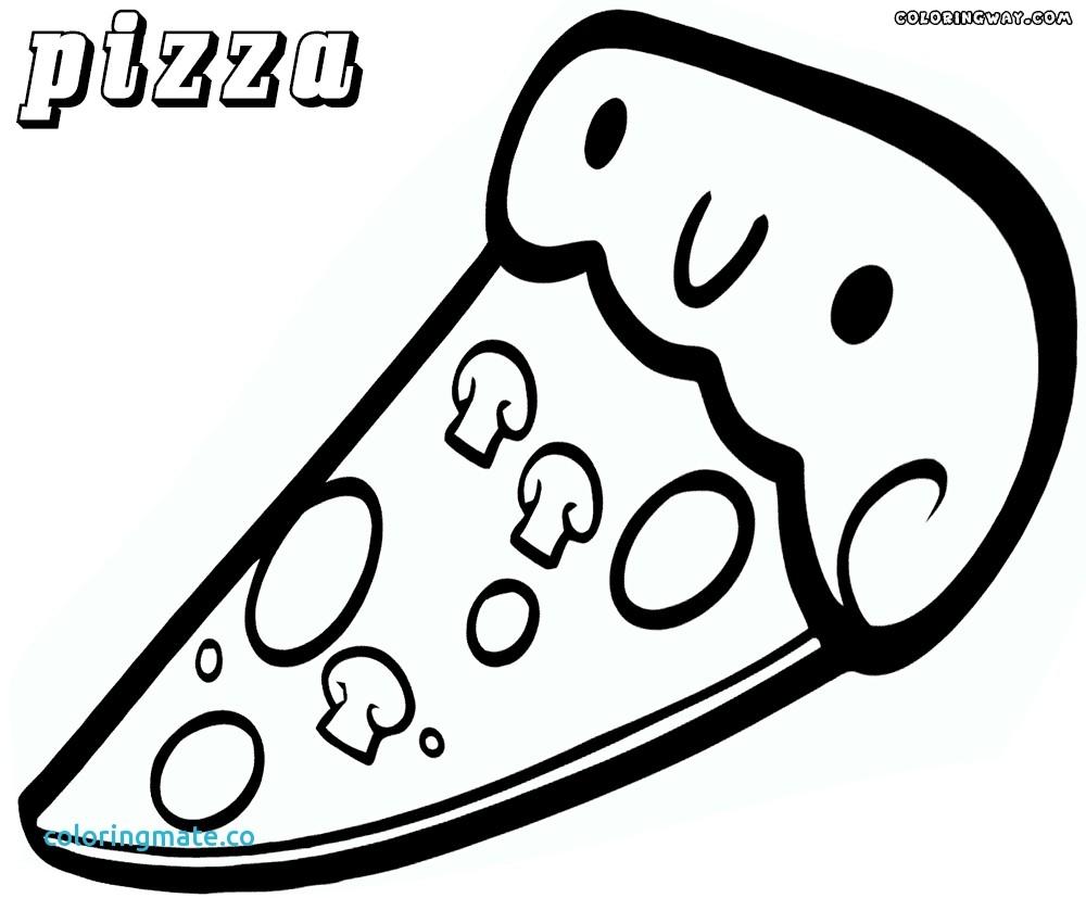 Food Pyramid Coloring Sheets