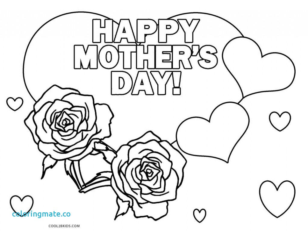 Disney Mothers Day Coloring Pages At Getcolorings