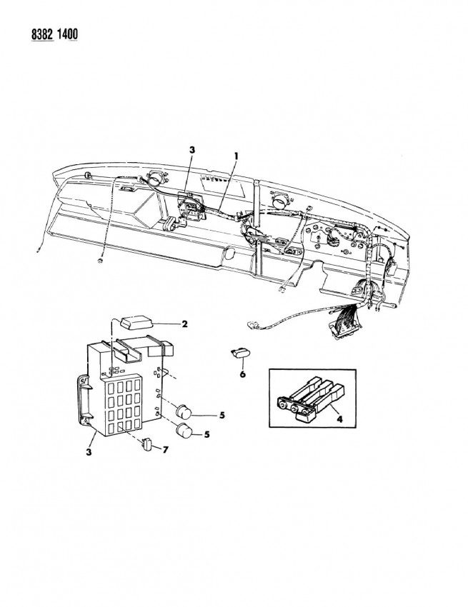 2001 dodge ram 1500 vacuum diagram for pinterest