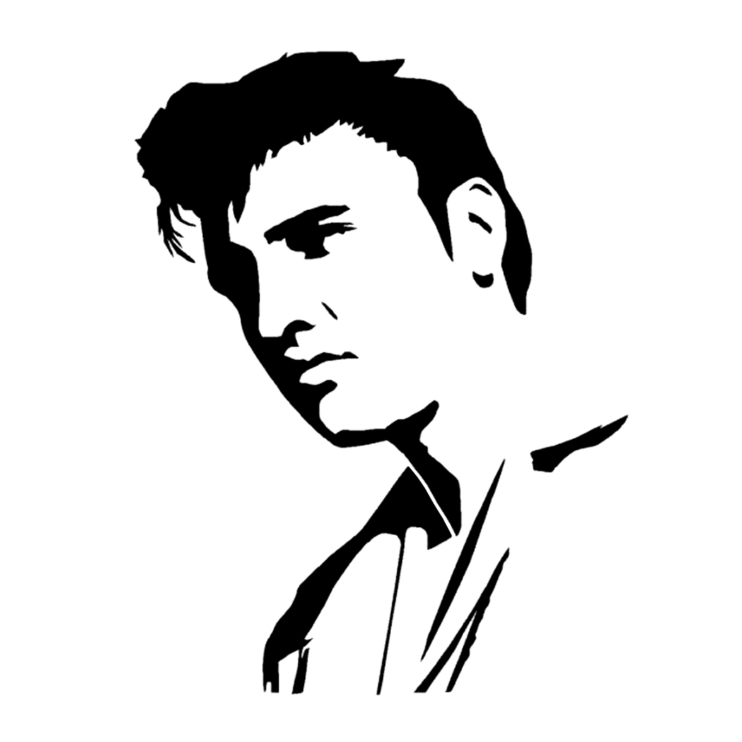 Elvis Presley Coloring Pages At Getcolorings
