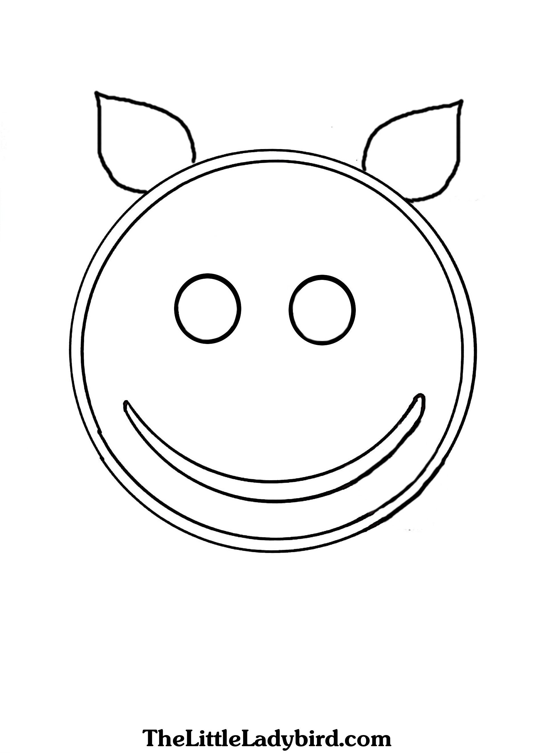 Emoji Poop Coloring Pages At Getcolorings