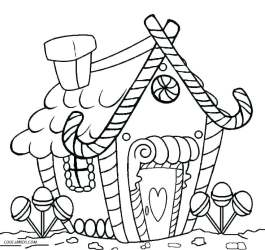 coloring pages farm printable colouring print getcolorings haunted