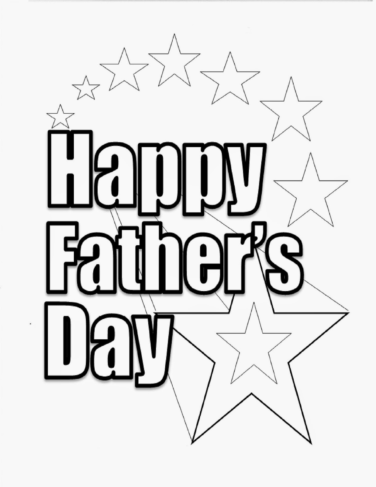 Fathers Day Coloring Pages For Grandpa at GetColorings.com