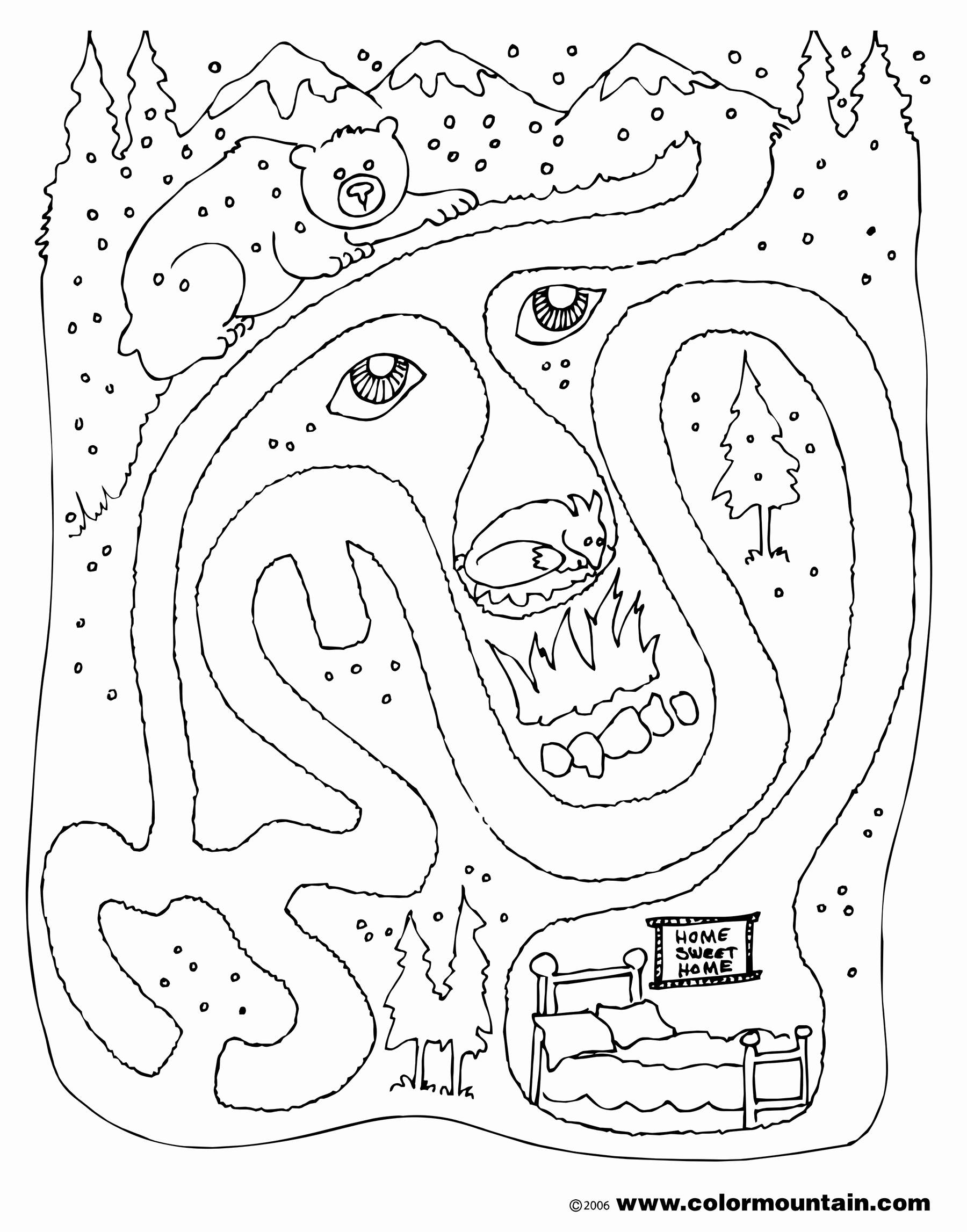 Hi Five Coloring Pages At Getcolorings