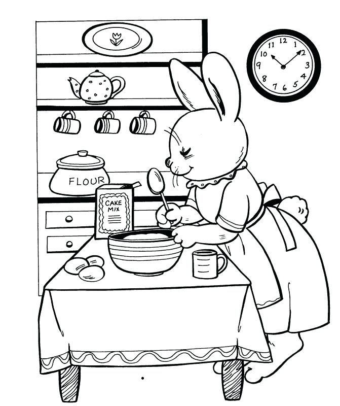 flour coloring pages at getcolorings  free printable