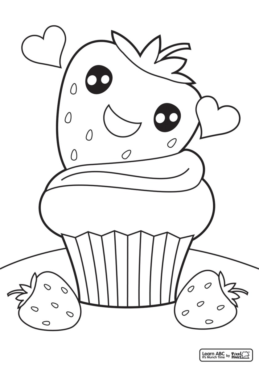 food colouring pages to print at getcolorings  free