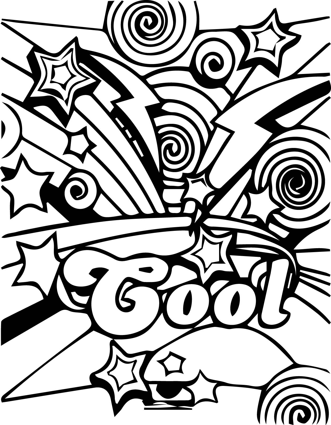 Free Full Size Coloring Pages At Getcolorings