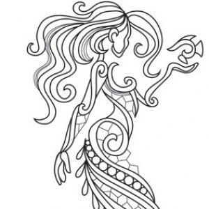 Free Stress Relieving Coloring Pages at GetColorings.com