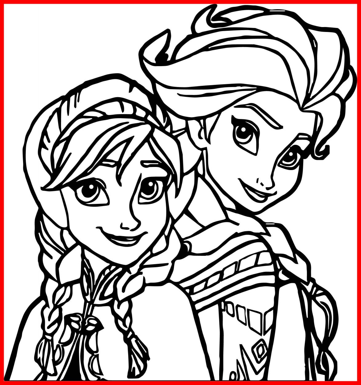 Sven Frozen Coloring Pages At Getcolorings