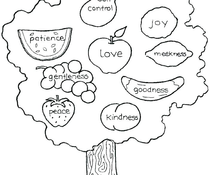 Holy Spirit Pages Printable Coloring Pages