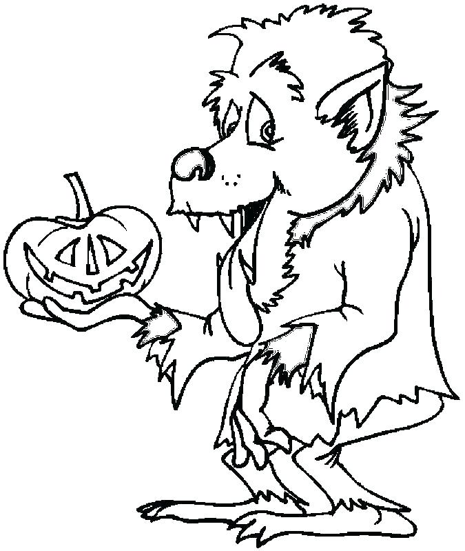 Goosebumps Coloring Pages Slappy at GetColorings.com