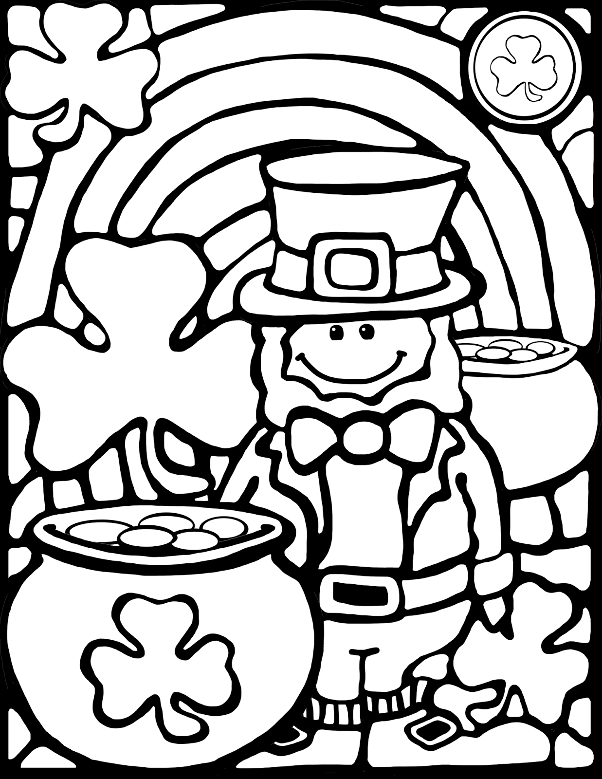 Handcuffs Coloring Pages At Getcolorings