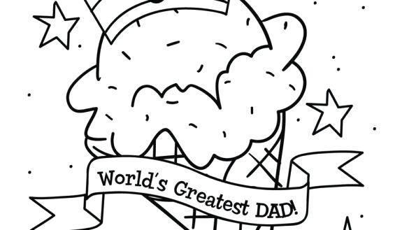 Happy Fathers Day Grandpa Coloring Pages at GetColorings