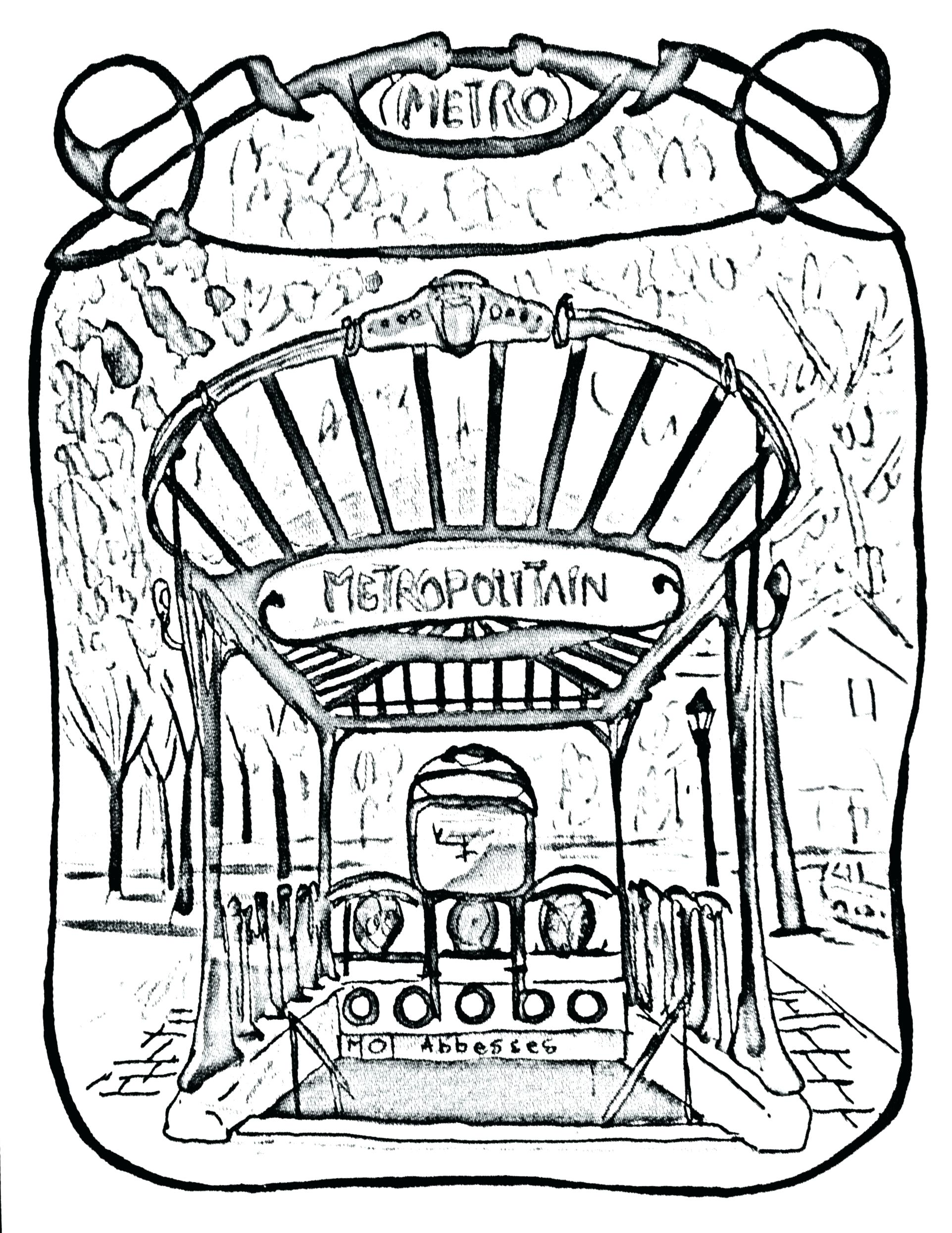 Harry Potter House Coloring Pages At Getcolorings