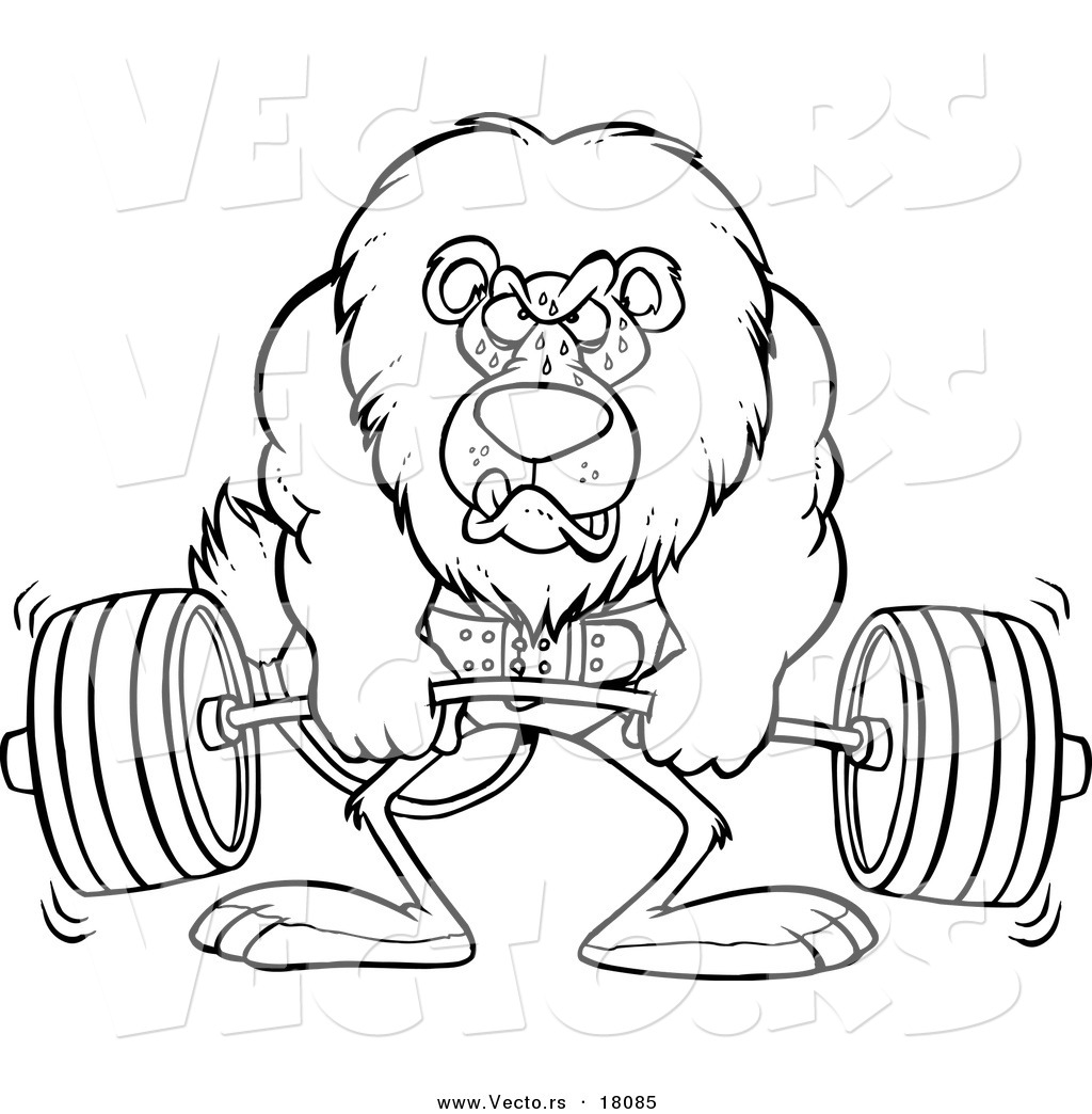 Health And Fitness Coloring Pages at GetColorings.com