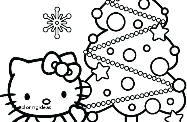 Hello Kitty Ballerina Coloring Pages at GetColorings.com