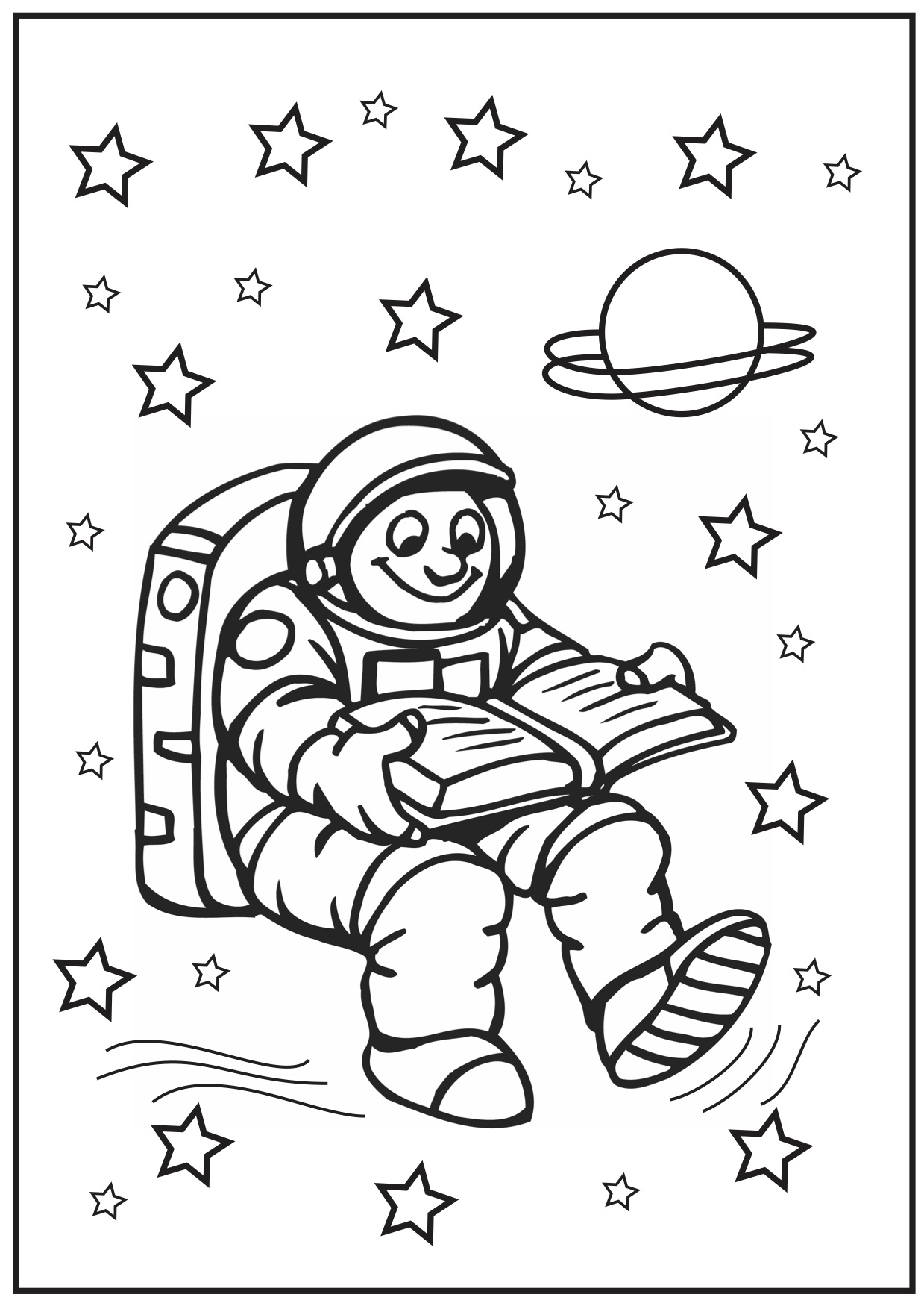 Homework Coloring Pages At Getcolorings