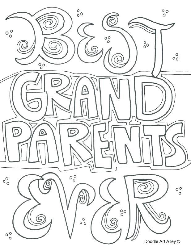 I Love You Grandma Coloring Pages at GetColorings.com
