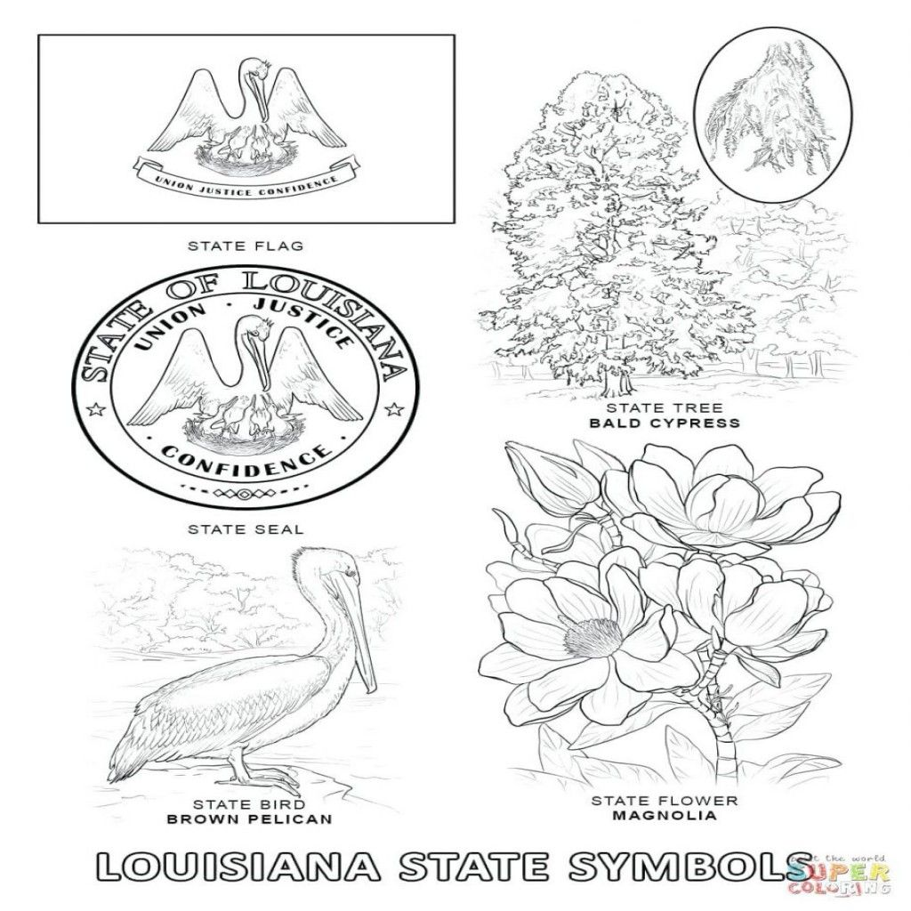 Idaho Coloring Pages At Getcolorings