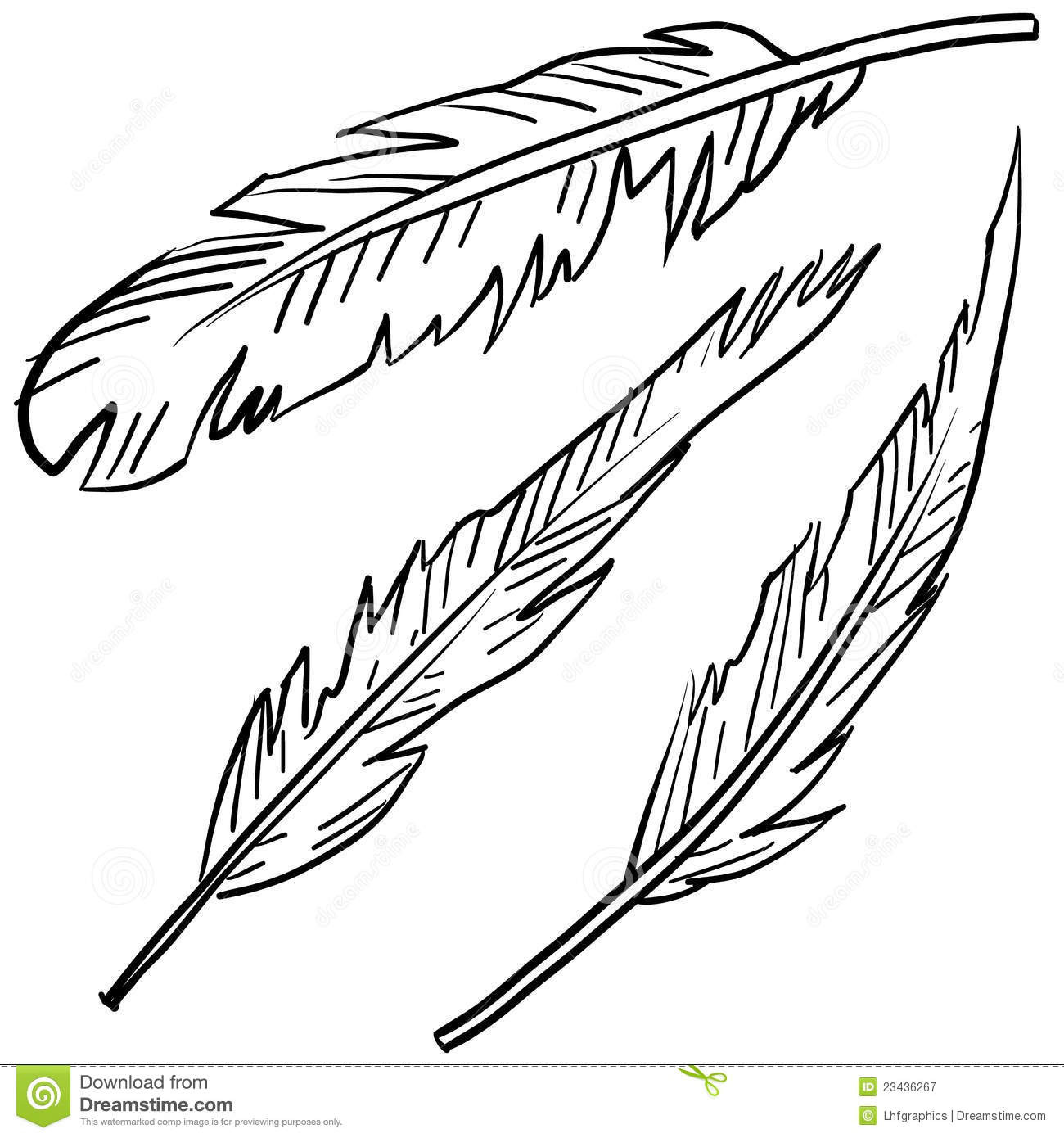 Indian Feathers Coloring Pages At Getcolorings