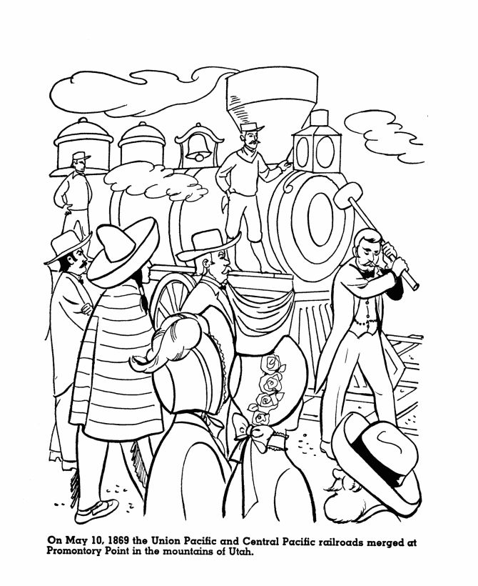 French Revolution Coloring Pages at GetColorings.com
