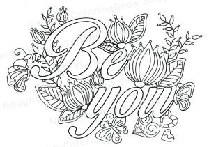coloring pages quotes inspirational motivational printable inspiring adult drawing adults zoom easy cool getdrawings getcolorings gratitude colorin colorings