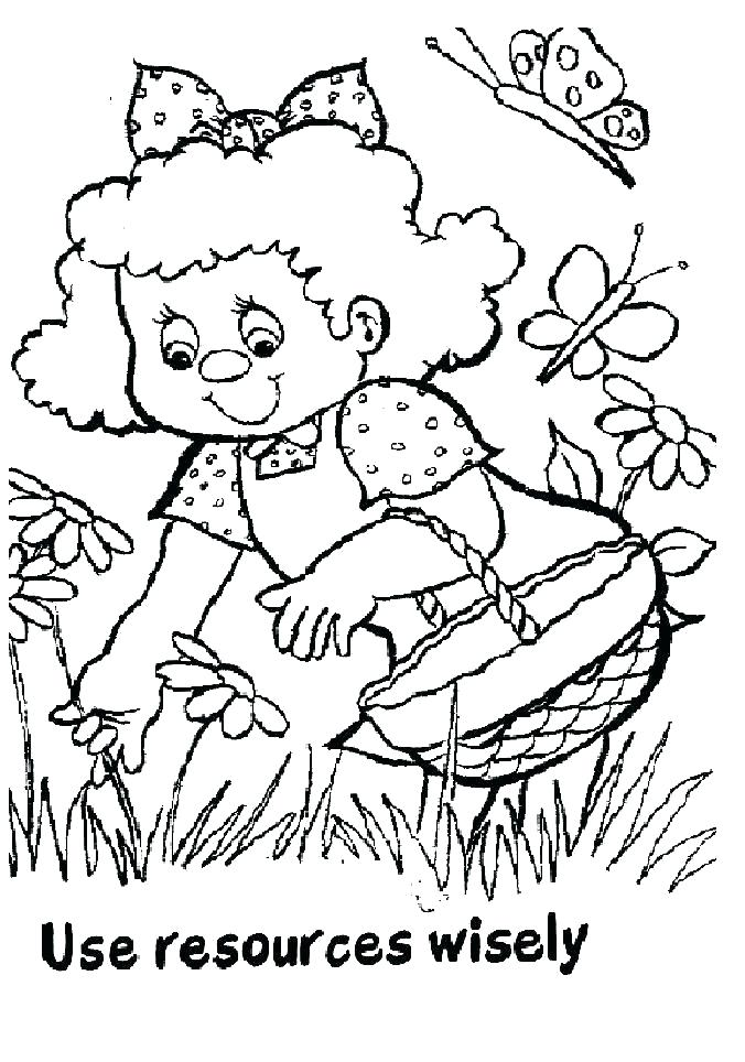 Juliette Gordon Low Coloring Pages at GetColorings.com