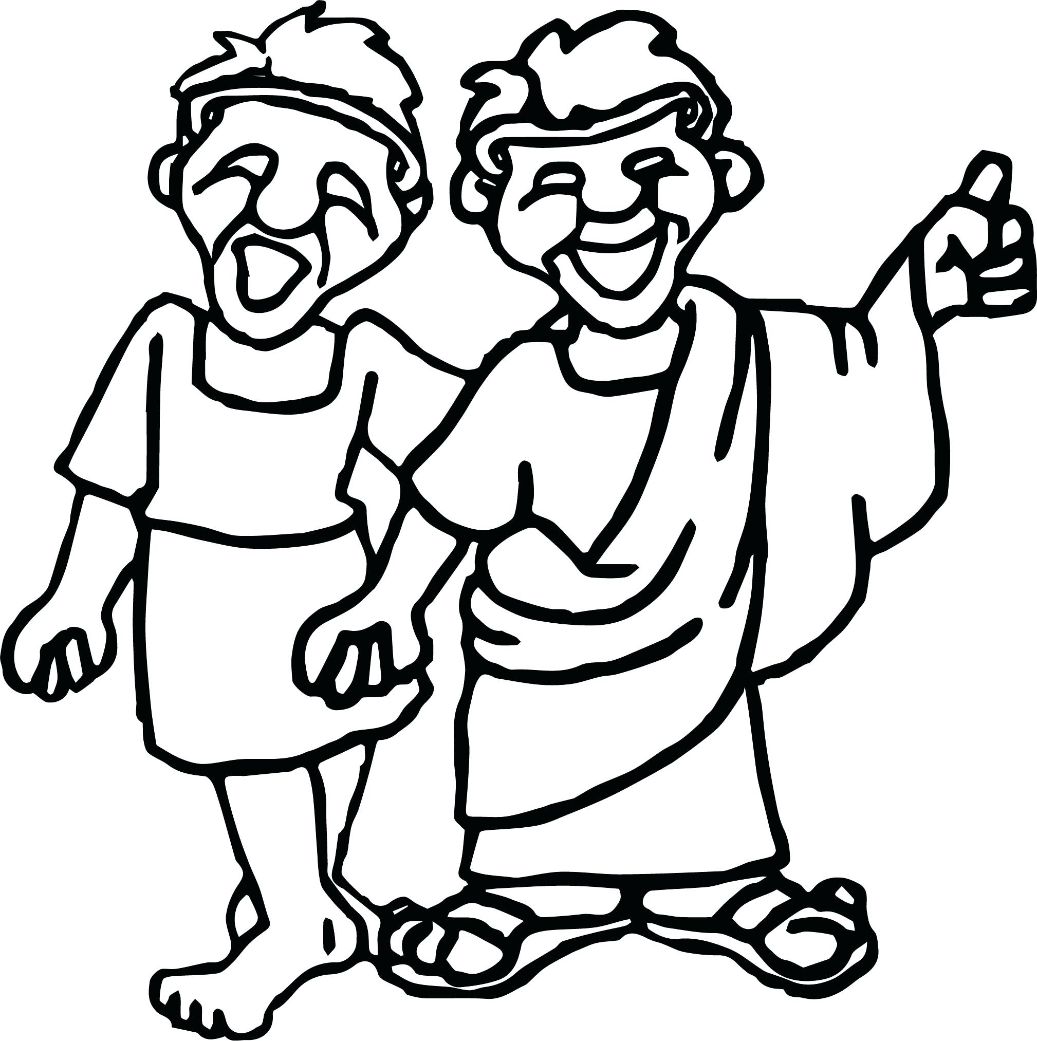 Julius Caesar Coloring Pages At Getcolorings