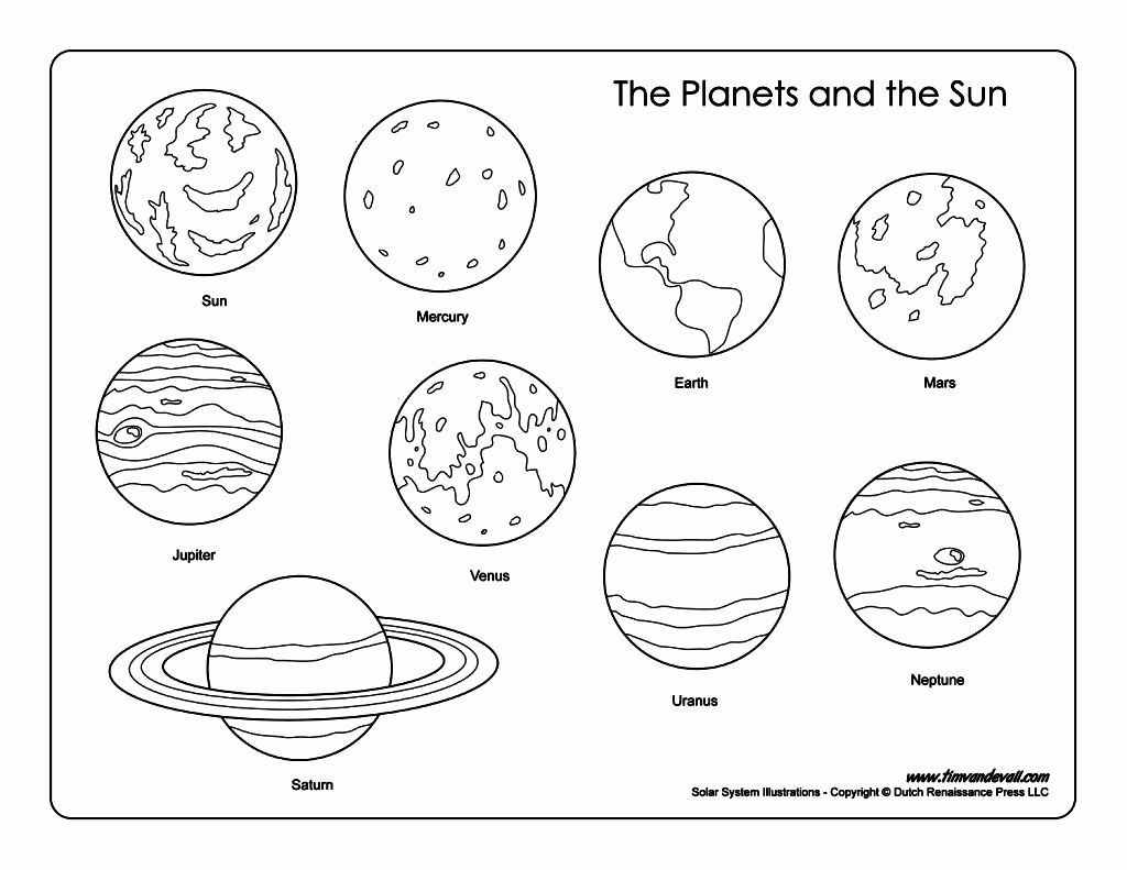 Jupiter Coloring Page At Getcolorings