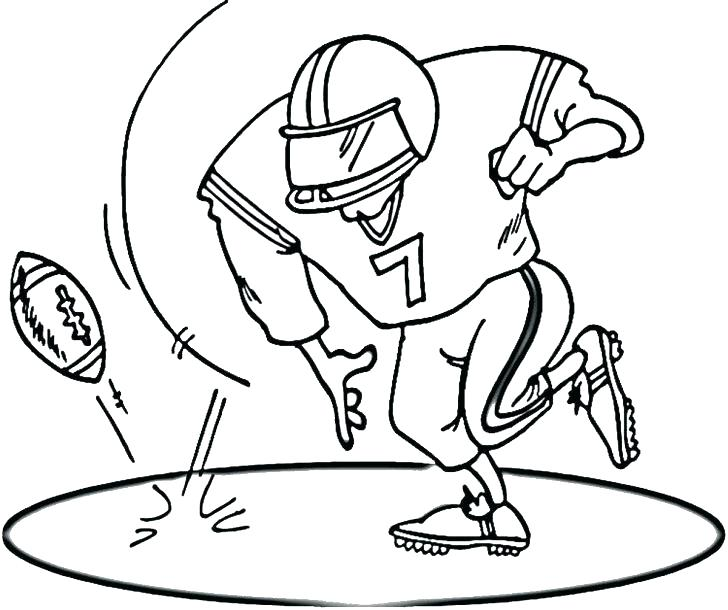 kansas city chiefs coloring pages at getcolorings