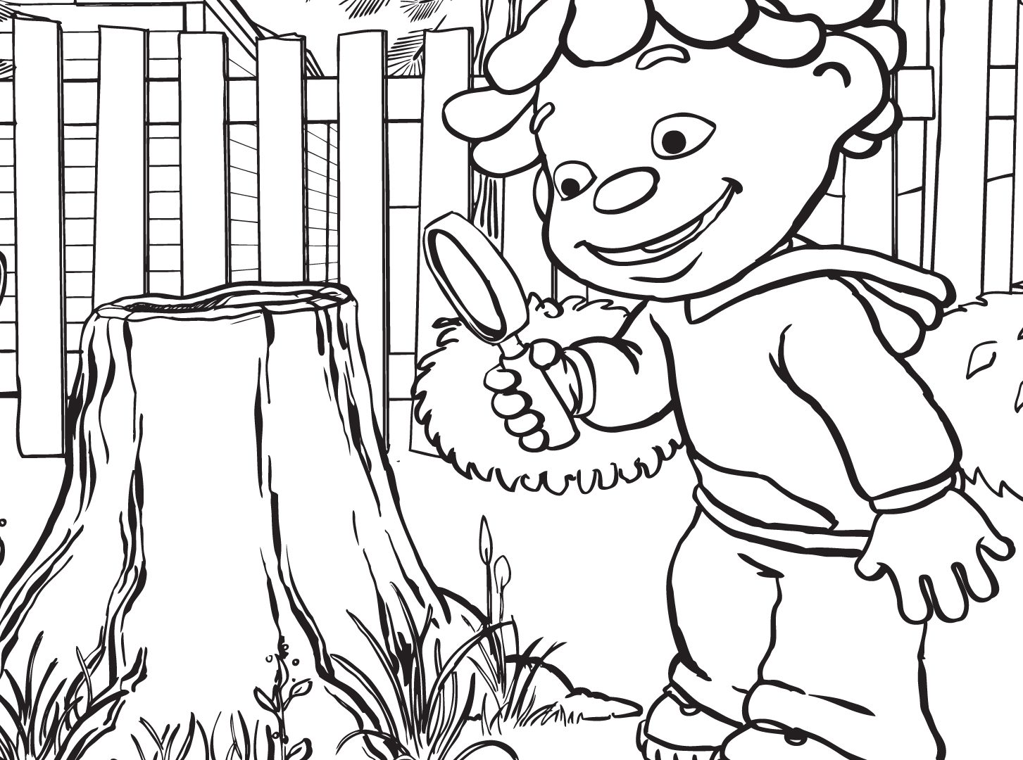 Landforms Coloring Pages For Kids at GetColorings.com