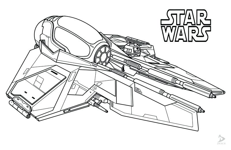 Lego Star Wars Ships Coloring Pages at GetColorings.com