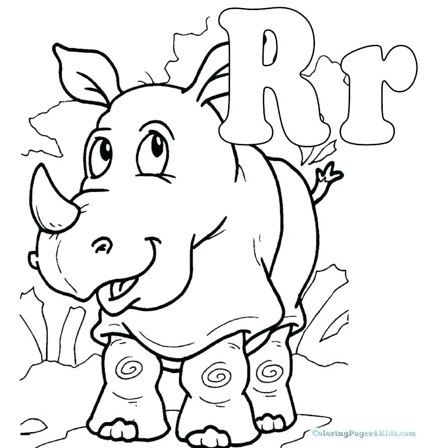 Letter Coloring Pages For Adults at GetColorings.com