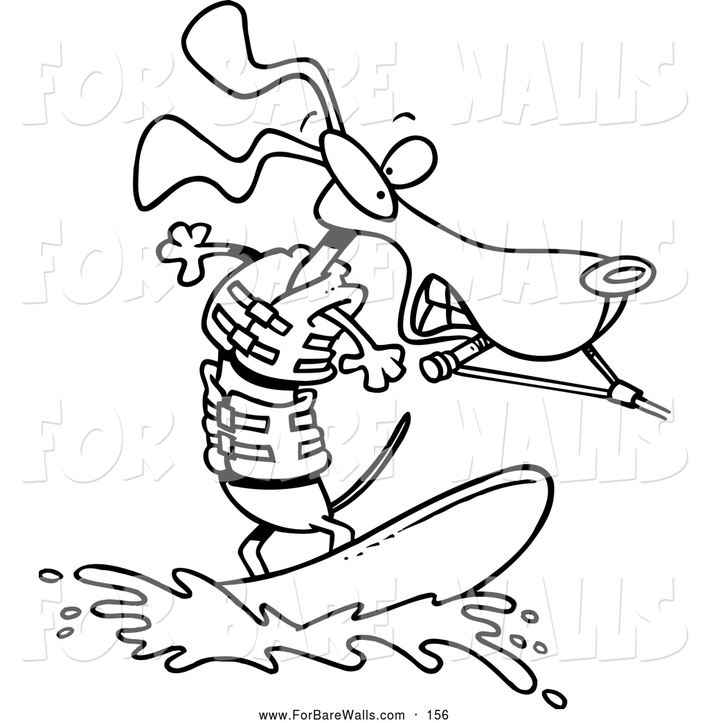 Life Jacket Coloring Page At Getcolorings