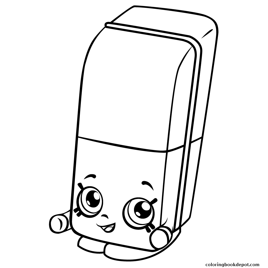 Lippy Lips Coloring Page At Getcolorings