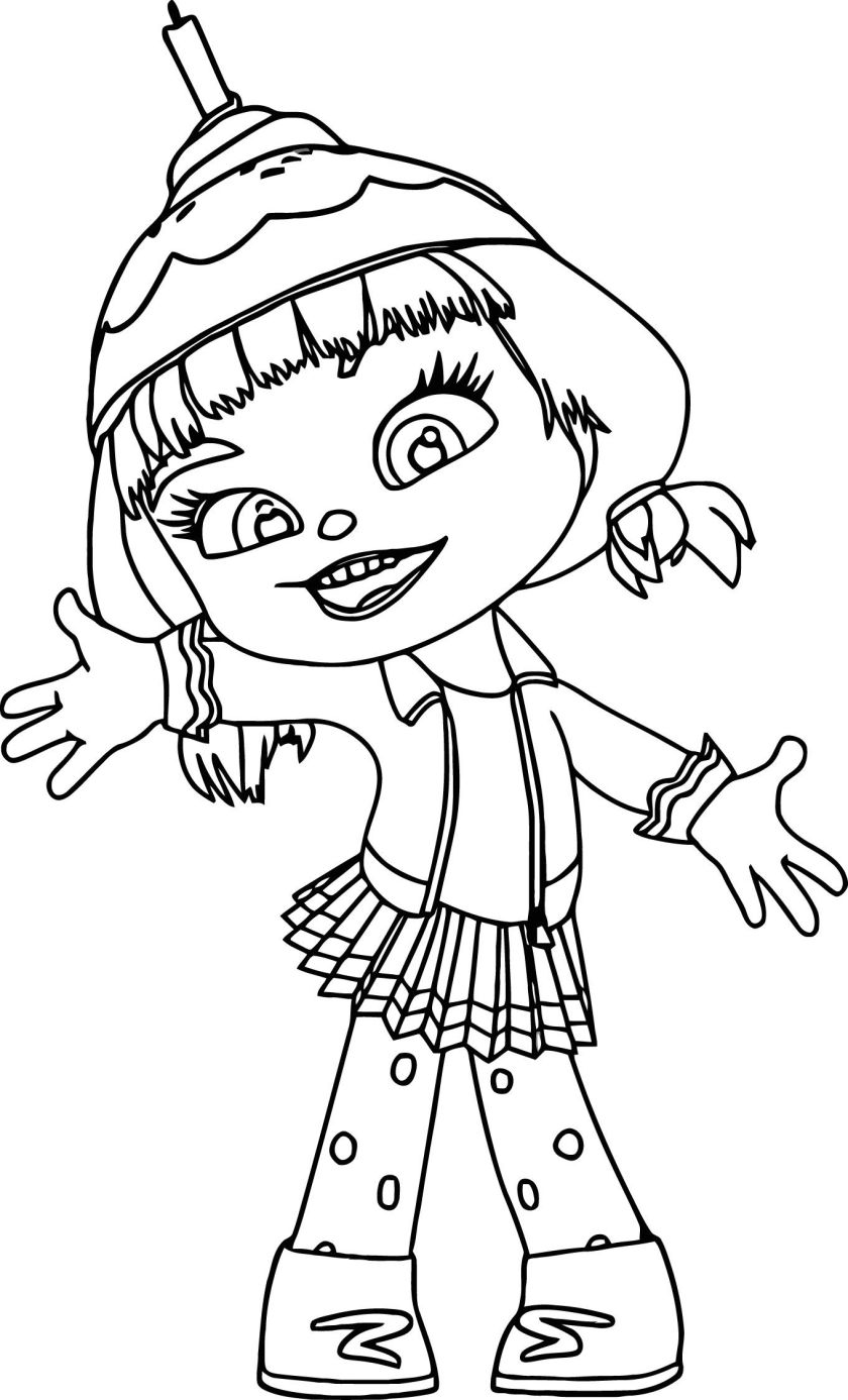 llamacorn coloring pages at getcolorings  free