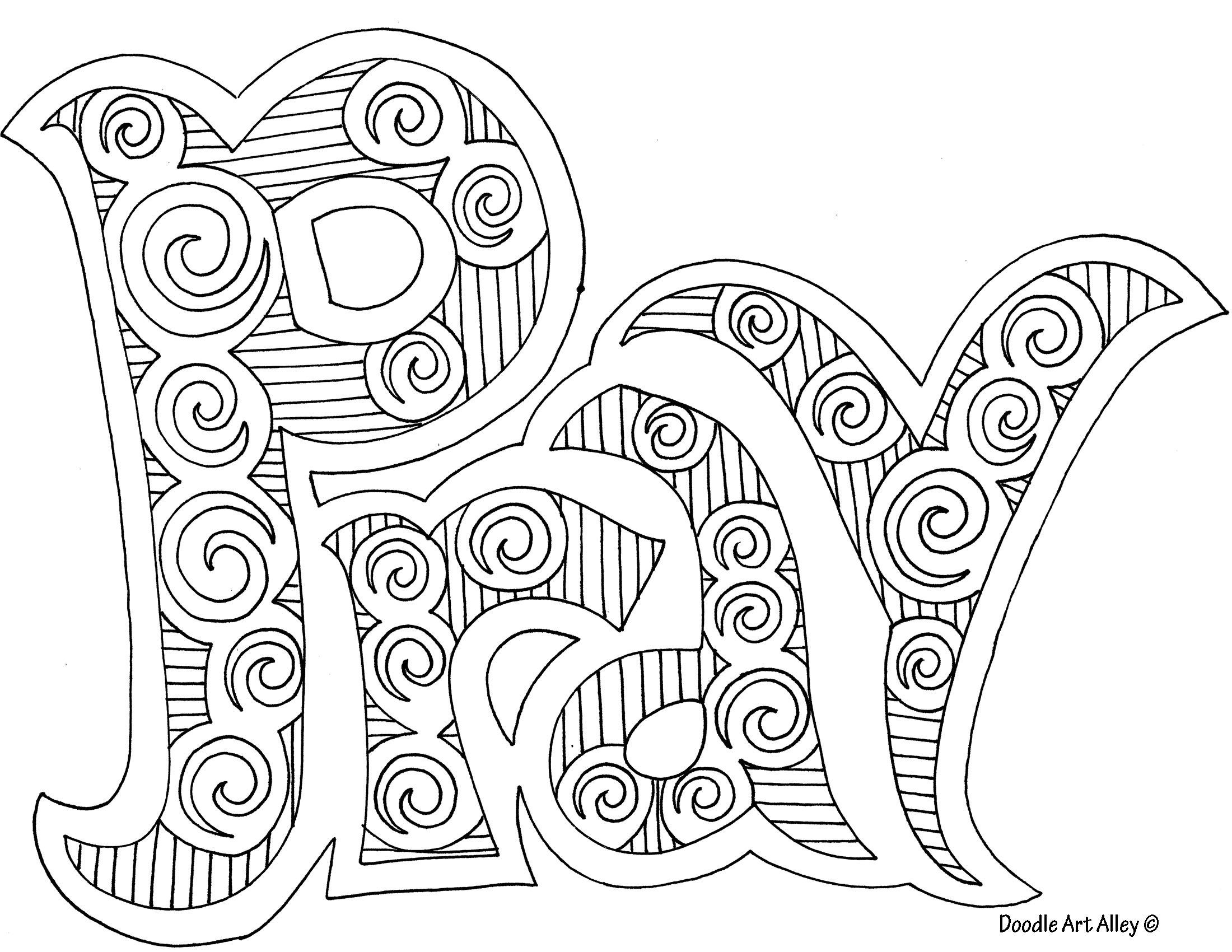 Lords Prayer Coloring Page At Getcolorings