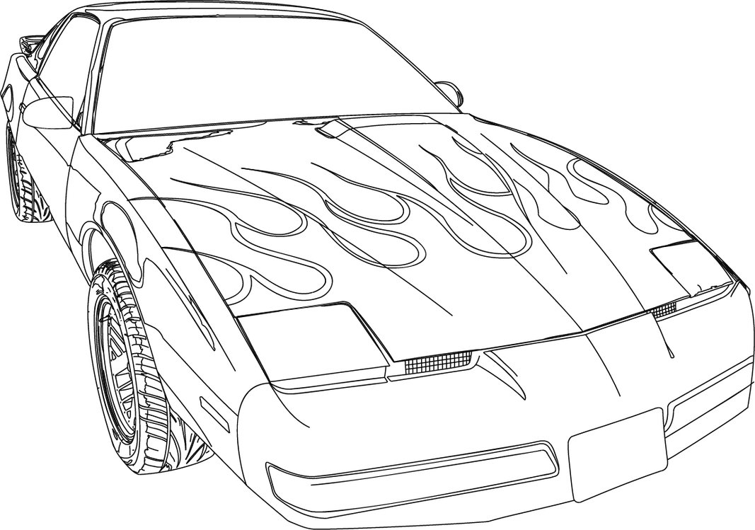 Mitsubishi Eclipse Coloring Pages at GetColorings.com