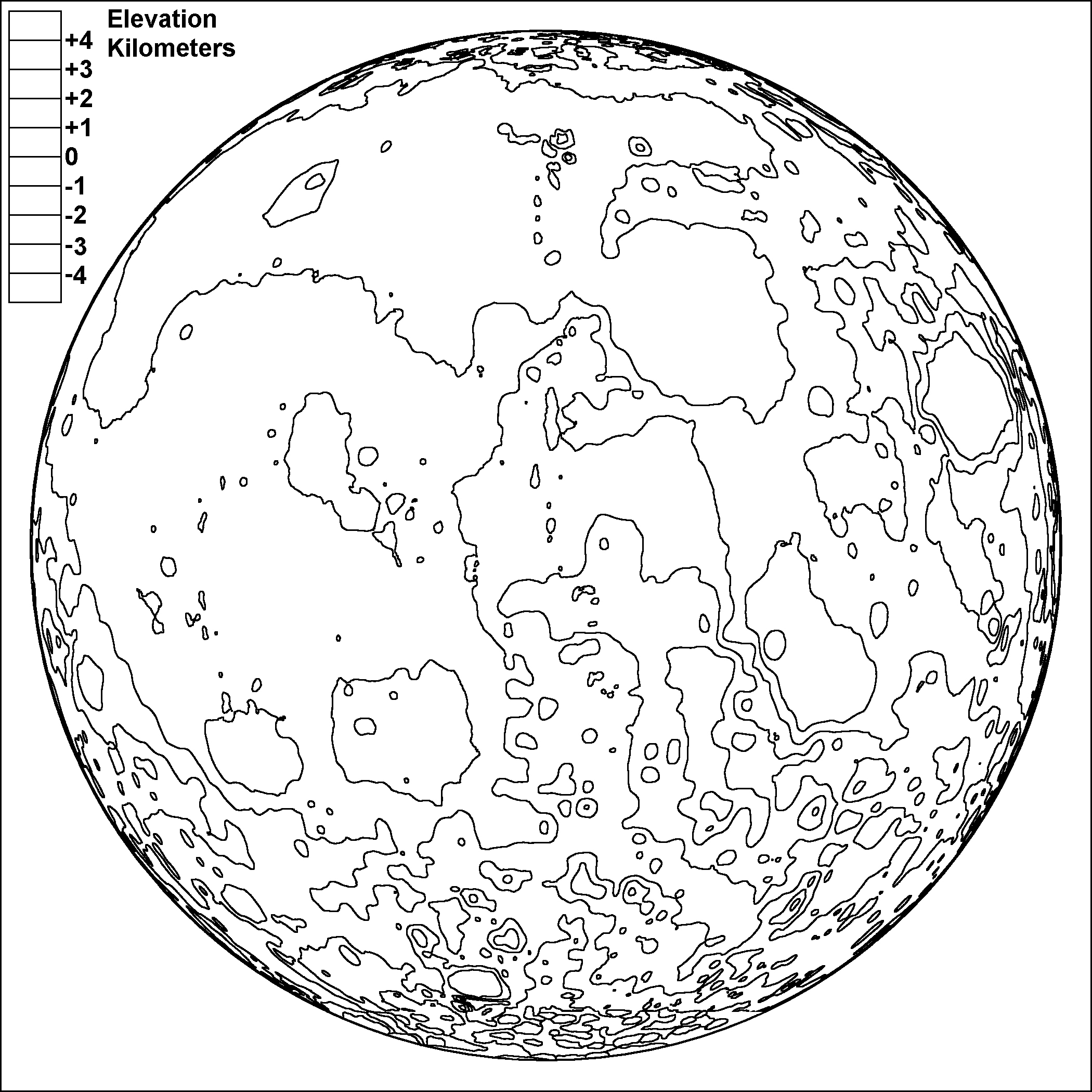 Moon Phases Coloring Pages At Getcolorings