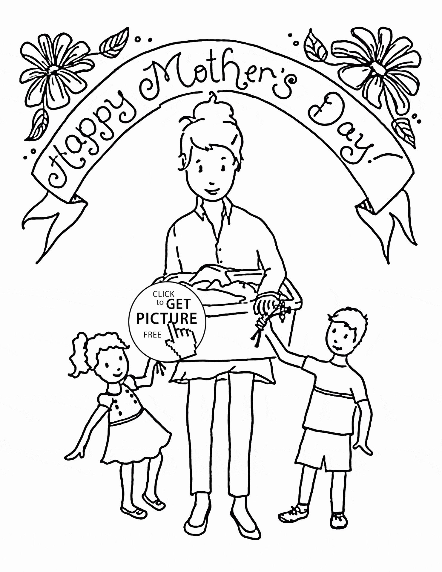 Mother Earth Coloring Pages At Getcolorings