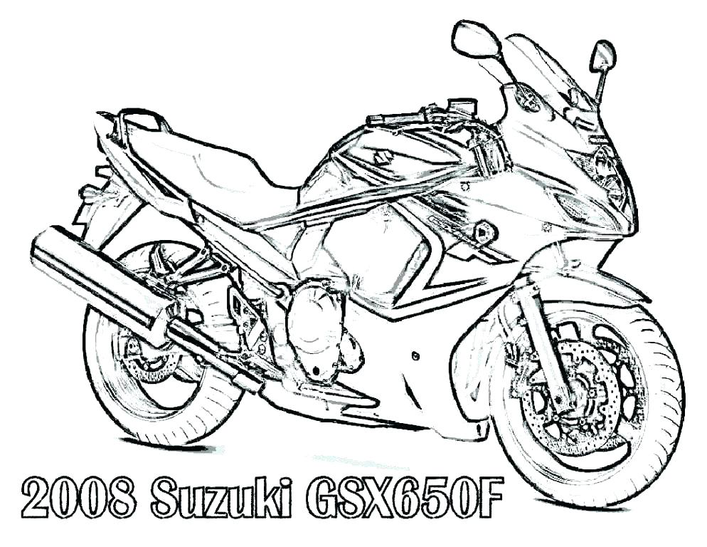Motorcycle Helmet Coloring Pages at GetColorings.com
