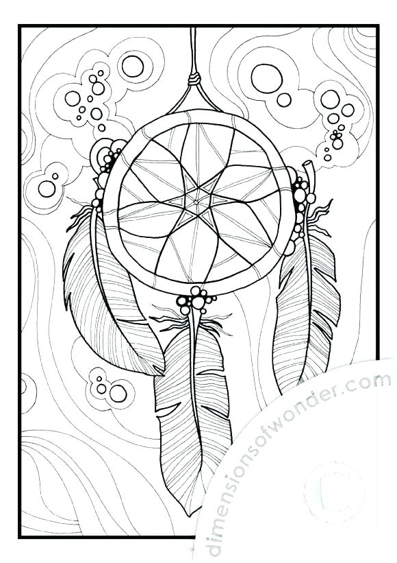 Native American Symbols Coloring Pages at GetColorings.com