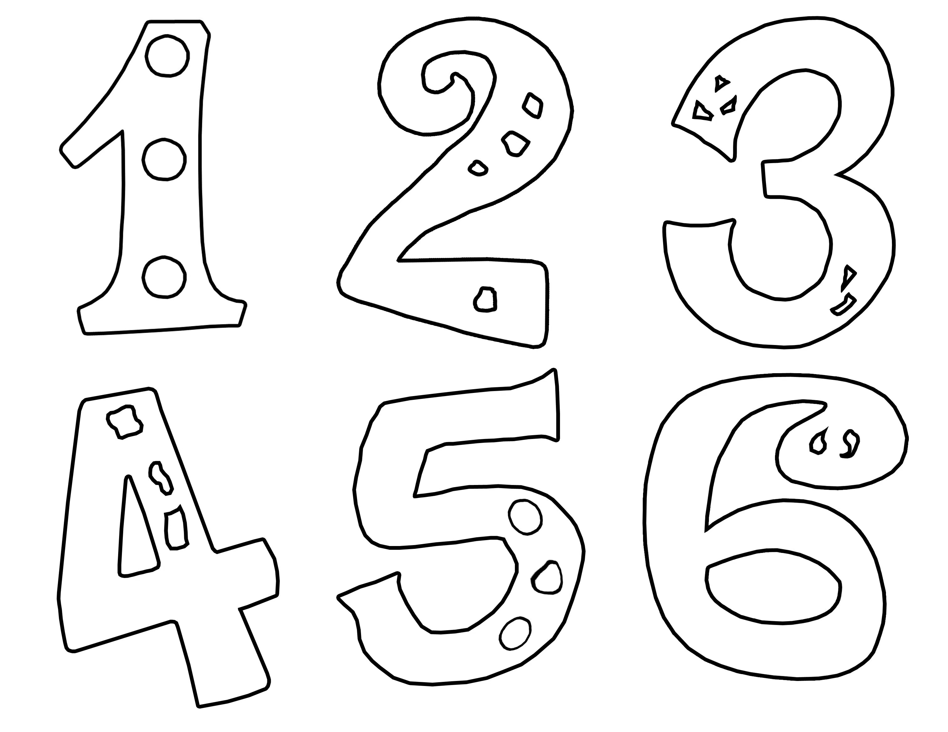 Number Coded Coloring Pages At Getcolorings