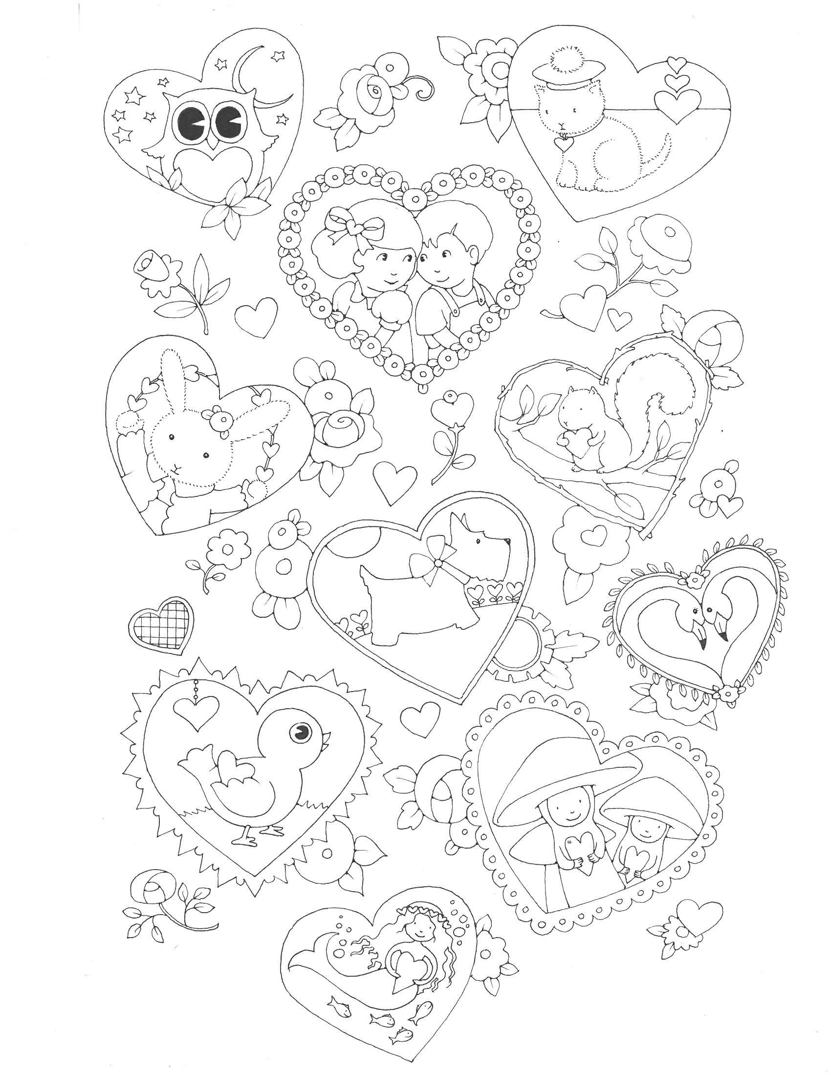 Nursery Rhymes Printables Coloring Pages At Getcolorings