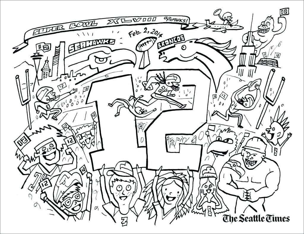 Patriots Super Bowl Coloring Pages At Getcolorings