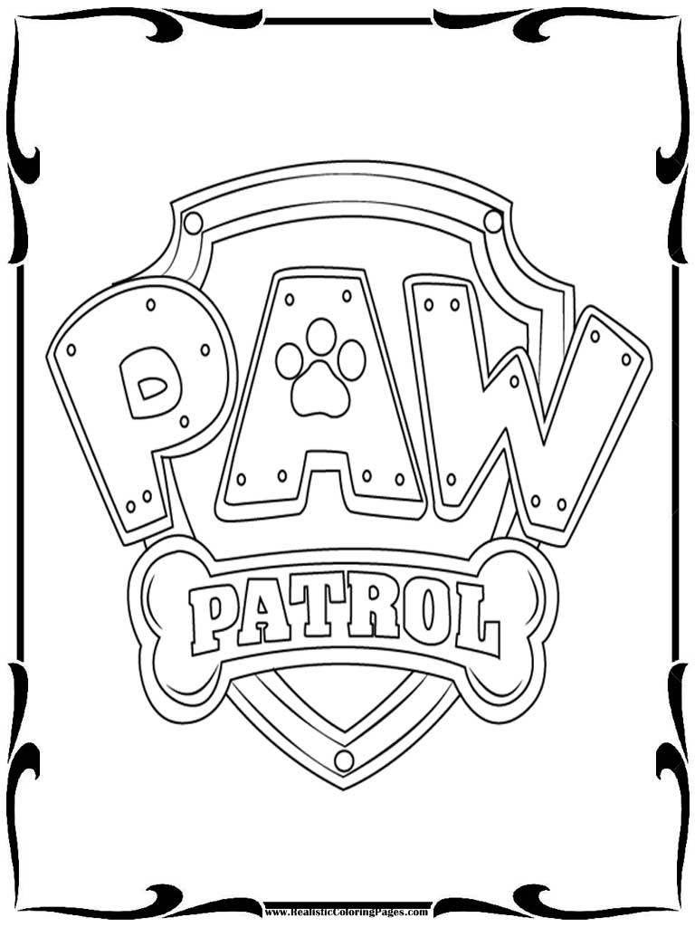 Paw Patrol Air Pups Coloring Pages at GetColorings.com