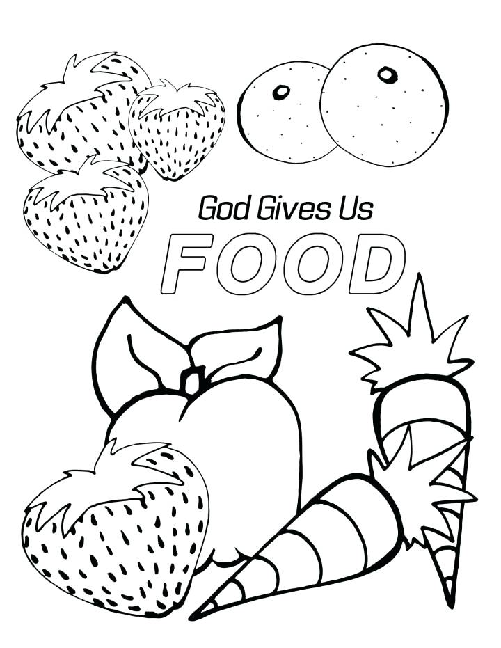 Preschool Sunday School Coloring Pages at GetColorings.com