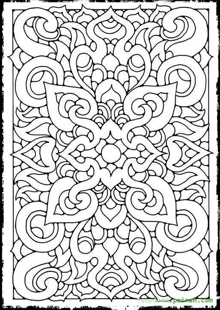 Printable Coloring Pages For Teen Girls at GetColorings